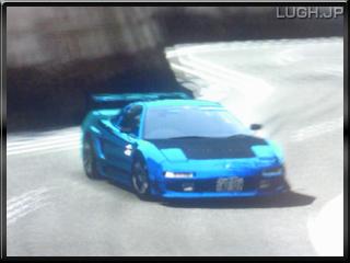 LUGHのNSX version3