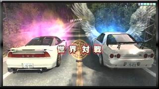 全国対戦 SKYLINE GT-R (BNR32)