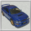 IMPREZA WRX type R STi Version V (GC8)
