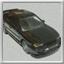 LANCER GSR Evolution III (CE9A)