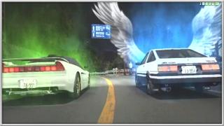 関東最速プロジェクトFile.END藤原拓海