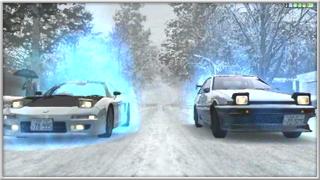 全国対戦|20121231|TRUENO GT-APEX (AE86)