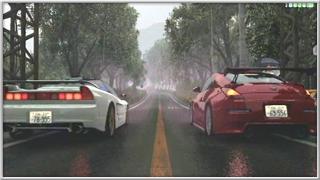 公道最速伝説|池田竜次|七曲り