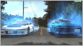 全国対戦 20130112 TRUENO GT-APEX (AE86)