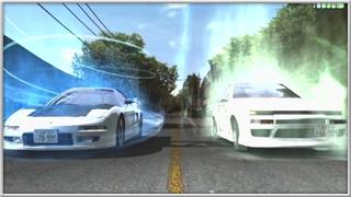 全国対戦|20130118|TRUENO 2door GT-APEX (AE86)