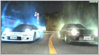 店内対戦 20130202 SKYLINE GT-R (BNR32)