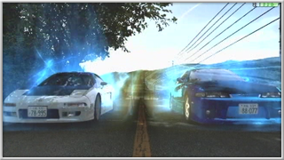 全国対戦|20130310|Silvia Q's (S14)