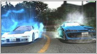 全国対戦 20130416 Silvia spec-R (S15)