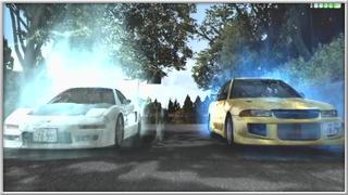 全国対戦|20130613|LANCER Evolution III (CE9A)