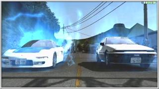 全国対戦|20130704|TRUENO GT-APEX (AE86)