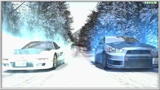 全国対戦 20130716 LANCER EVOLUTION X GSR (CZ4A)