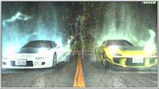 全国対戦|20130905|RX-7 Type RS