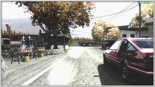 ダイジェスト|20131019|TRUENO GT-APEX