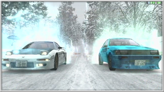 全国対戦 20131022 LEVIN GT-APEX