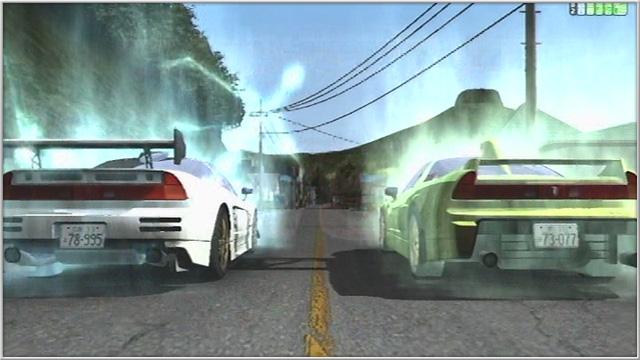 全国対戦 NSX-R GT