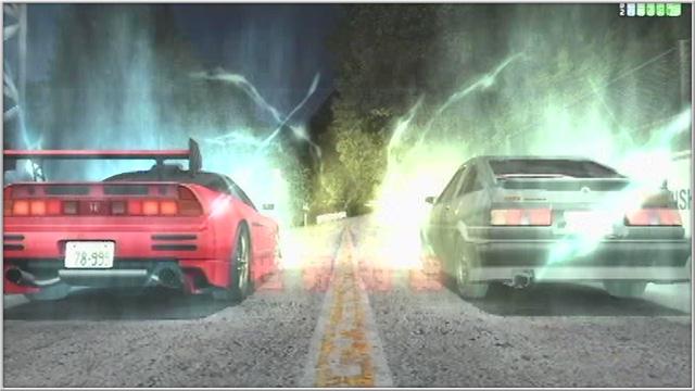イベント TRUENO GT-APEX