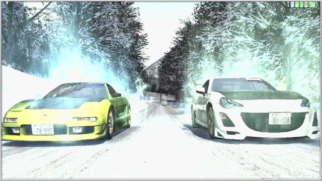 全国対戦 86 GT