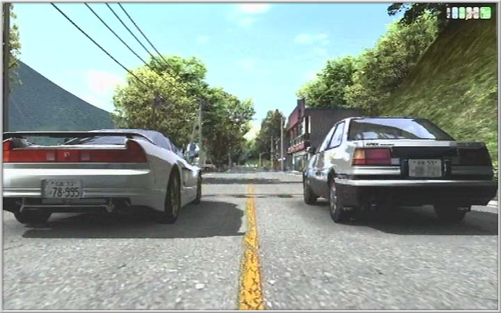 全国対戦 TRUENO 2door GT-APEX (AE86)