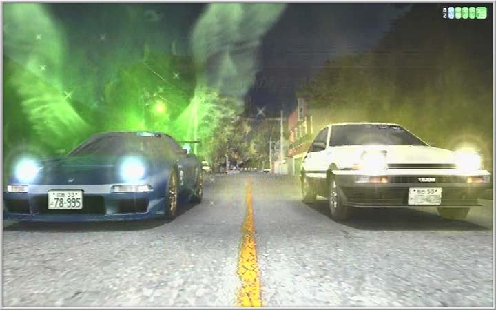 全国対戦 TRUENO 2door GT-APEX (AE86)